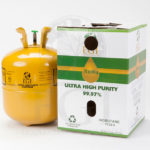 Isobutane 50# Size 99.97% Purity