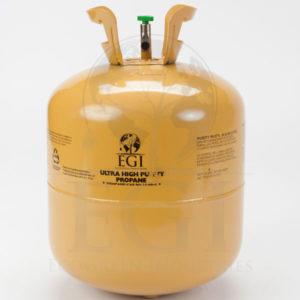 R290 N-Propane (non-refillable) 20lb