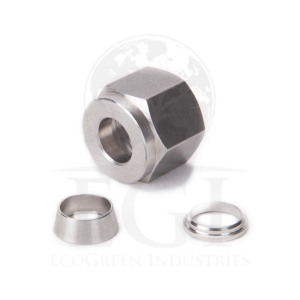 CMEP-OL Compression Fitting