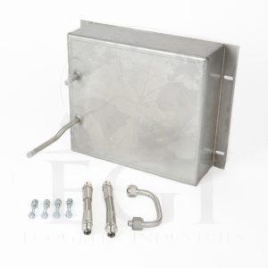 Liquid-Cooled Condenser Kit for Gen 3
