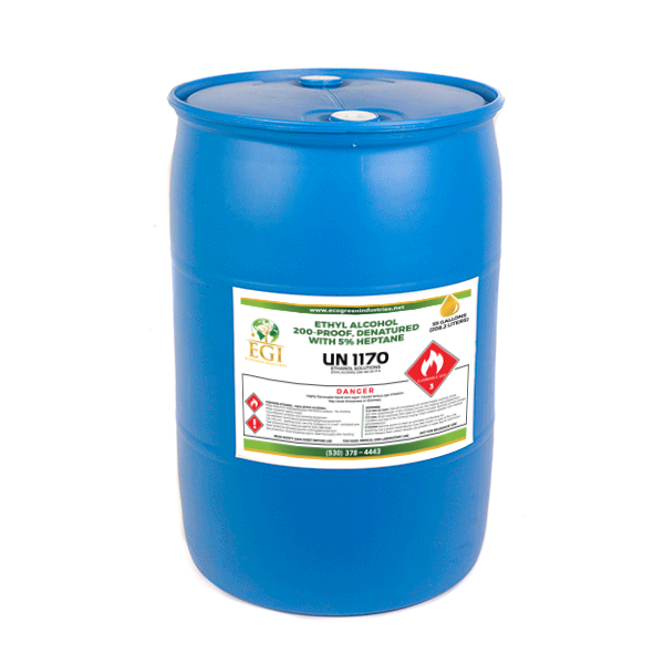 Ethanol-drum-55Gal-denatured