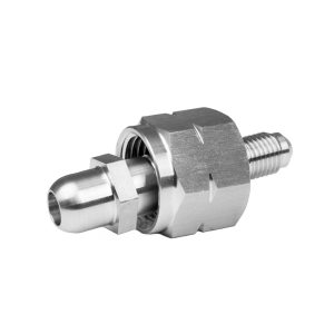 CGA 555 – 1/4″ MSAE FITTING