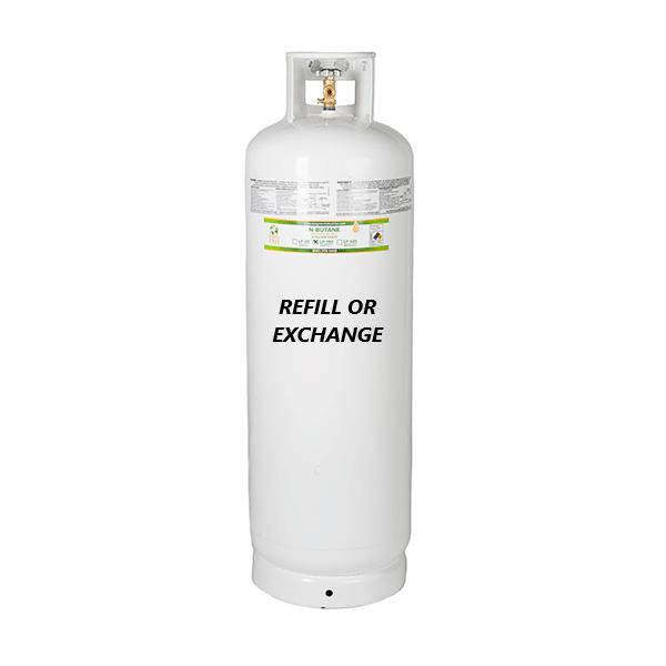 Butane Large Refill