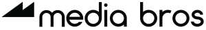 MediaBros Logo