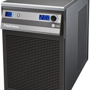 PolyScience 6160 -10°C 4.2L 1HP Chiller w/ Turbine Pump 100 PSI