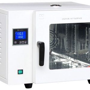 """UL/CSA Certified 200°C 12x11x11"""" 0.9 Cu Ft Digital Forced Air Convection Oven 110V"""
