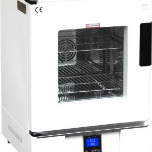 """UL/CSA Certified 250C 18x12x18"""" 2.5 Cu Ft Digital Forced Air Convection Oven 110V"""