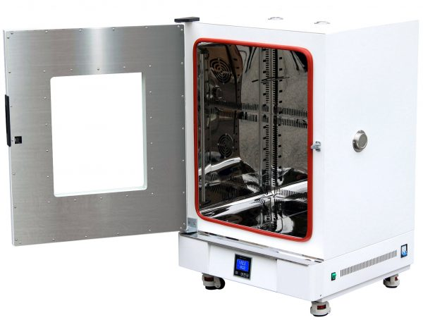 Ai 250°C 8 Cu Ft 13 Shelves Max Forced Convection Oven 220V Open