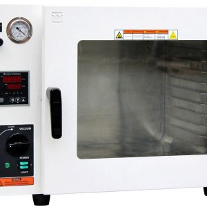 Ai ECO 1.9 Cu Ft Vacuum Drying Oven with LED Lights