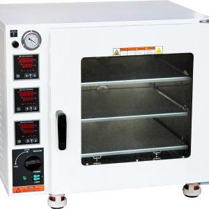 Ai ECO 3.2 Cu Ft Vacuum Oven w/ 3 Heated Shelves & LED Lights