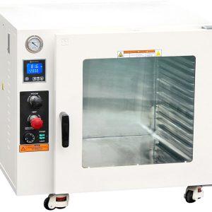 UL/CSA 14 Shelf Max 5 Cu Ft 480F 5 Sided Heating Vacuum Oven