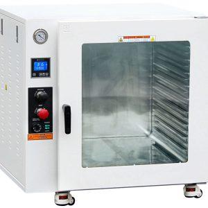 Ai 18 Shelf Max 7.5 Cu Ft 480°F 5 Sided Heating Vacuum Oven 220V