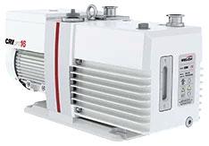 Welch 12.8 CFM CRVPro 16 Direct Drive Rotary Vane Vacuum Pump