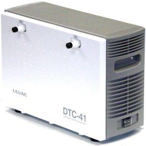 ULVAC DTC-41 1.6 cfm 2-Stage Chemical-Duty Diaphragm Pump UL/CSA