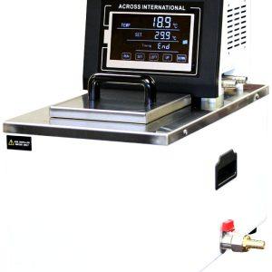 Ai 100°C 7L Capacity Compact Heated Recirculator 110V