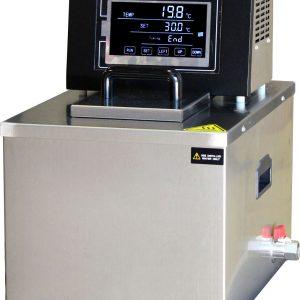 Ai 100°C 7L Capacity SST Compact Heated Recirculator 220V