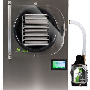 Harvest Right PHARMACEUTICAL Medium Freeze Dryer w/ 7.2 cfm Pump