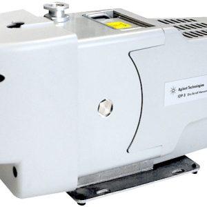 Agilent IDP-3 2.1 cfm Oil-Free Compact Dry Scroll Pump - 110V