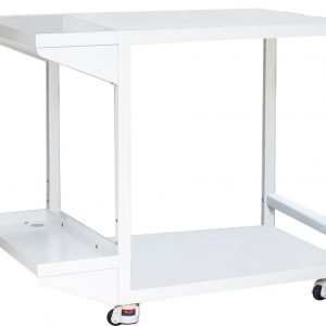 Heavy Duty Steel Mobile Cart for Ai CF Vacuum Ovens
