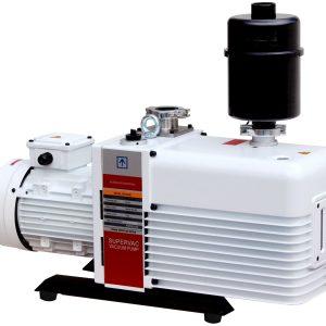 Ai SuperVac 53 cfm 2-Stage High Capacity Vacuum Pump