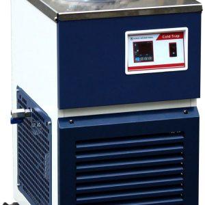 Ai UL/CSA -40°C 316L SST 4.6L Capacity Cold Trap w/ KF25 Ports