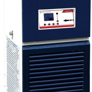 Ai -80°C 5L Capacity 316L SST Cold Trap w/ KF25 Ports