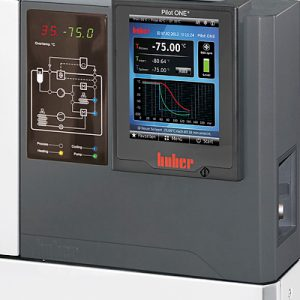 HUBER Unistat T305 300°C with Pilot ONE