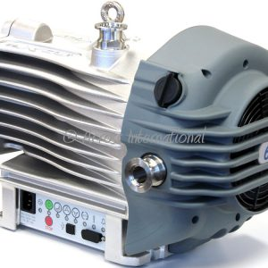 Edwards nXDS6iC 4.0 cfm Chemical-Resistant Dry Scroll Pump