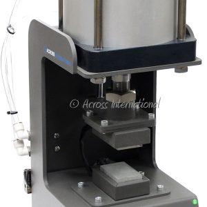 "Ai 3x2"" Pneumatic Heat Press with Dual Heating Platens"