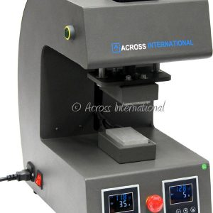 """Ai 3x2"""" Compact Electrical Heat Press with Dual Heating Platens"""