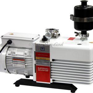 Ai SuperVac 21 cfm Corrosion-Resist 2-Stage Pump UL/CSA