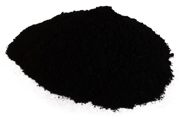 BVV™ 50:50 Activated Charcoal Activated Hardwood Carbon